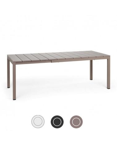 PE 502 acél asztalbázis