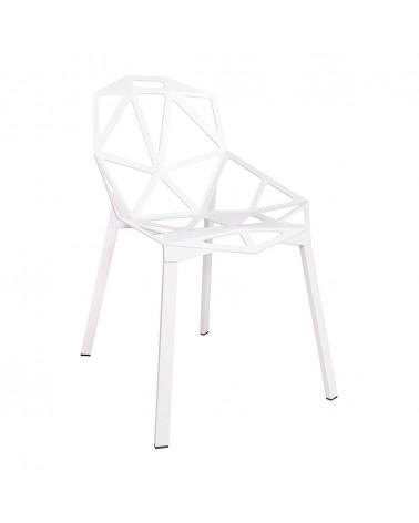 Scaun KH Austin B, scaun cu cadru metal