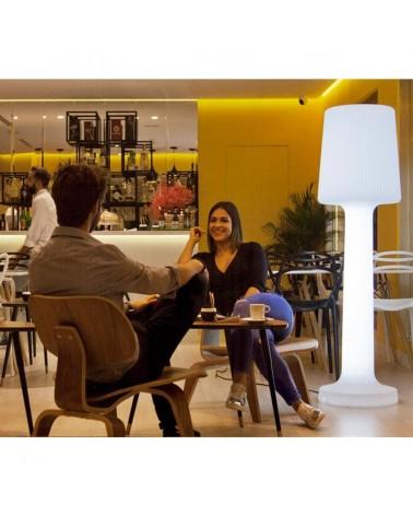 MO Echo VIII. műanyag szék