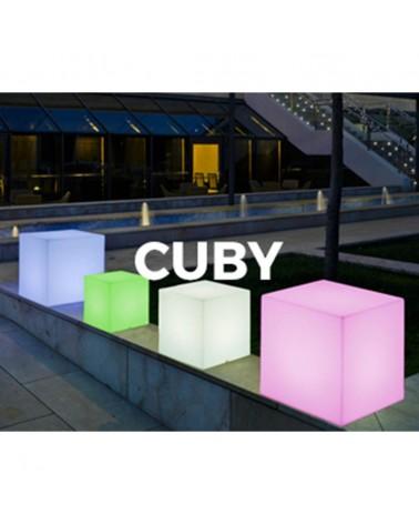 Lampi exterior NG Cuby lampa
