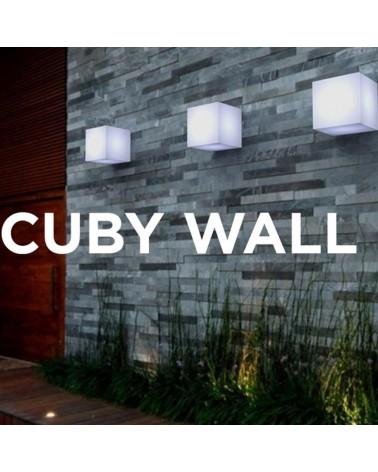 Lampi exterior NG Cuby lampa de exterior