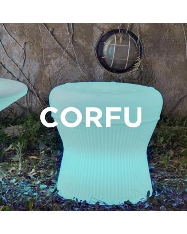 Lampi exterior NG Corfu