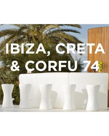 Lampi exterior NG Ibiza, Creta & Corfu 74 bár set