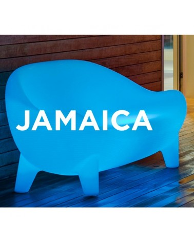 Lampi exterior NG Jamaica