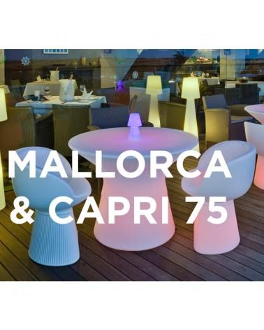 Lampi exterior NG Mallorca &Capri 75 set