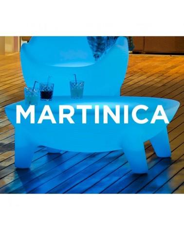 Lampi exterior NG Martinica