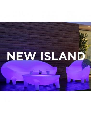 Lampi exterior NG New Island