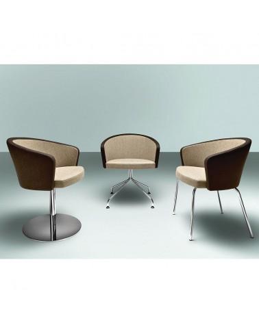 FO Egolux 2 scaun de birou rotativ