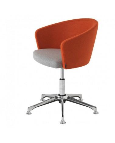 FO Egonomic scaun de birou rotativ
