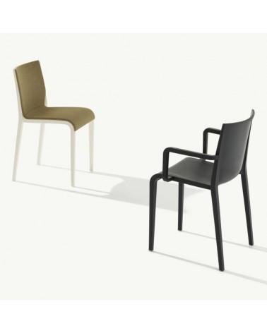 Scaun MO Nassau scaun plastic