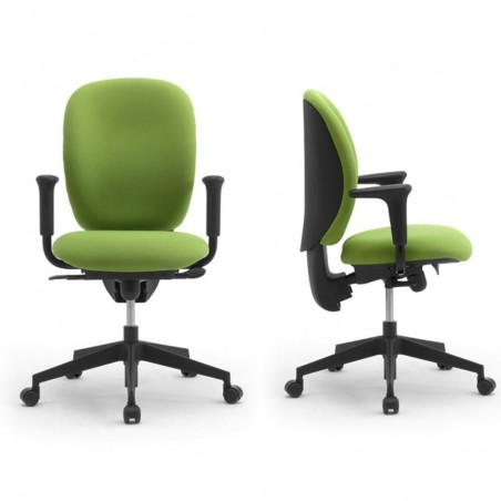 Scaune de birou FO Gummy scaun de birou rotativ