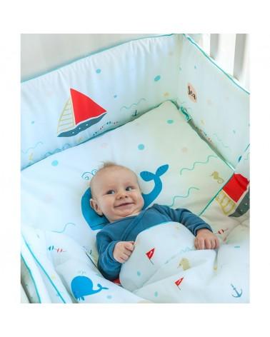 LE Plain Coloured covor rotund pentru copii