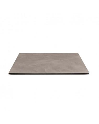HPL / Compact kültéri asztallapok PF HPL gri blat de masa