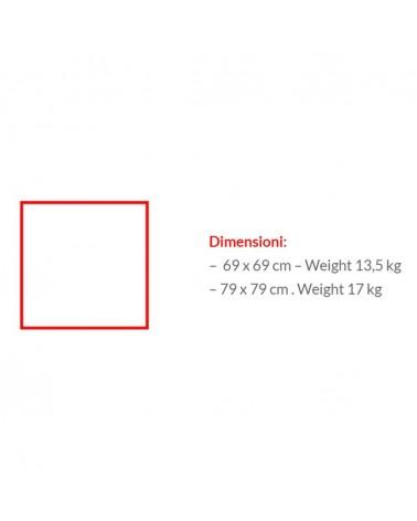 LE Stars III. B, covor de calitate pentru copii in diverse culori cu diametru de 133/160 cm