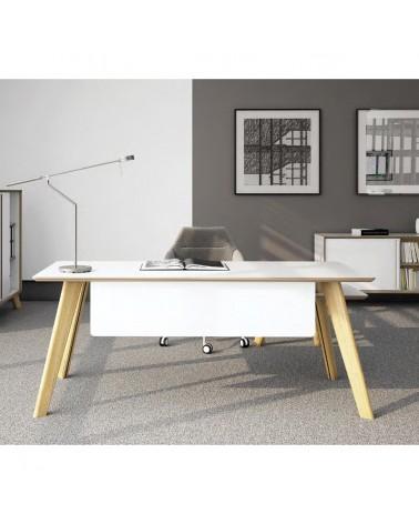 Mese de birou PG Premium Sandiss B, masa de birou