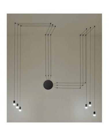 Aplice KH Freda Wall 6 lampa de perete