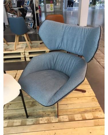 HE Click II. scaun terasa pe diverse culori