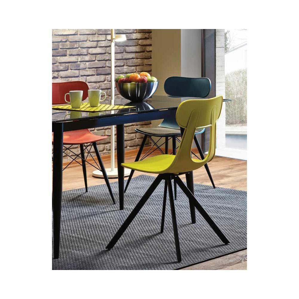 LX Orvi scaun de inalta calitate, cu tapiterie la alegere