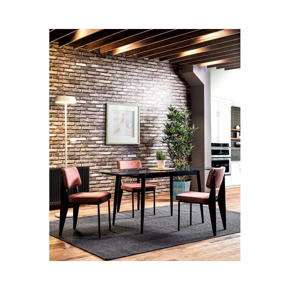 LX Orvi scaun de bar, cu tapiterie la alegere