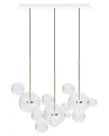Pendule si lustre CM Cate line set lampa suspendata de design