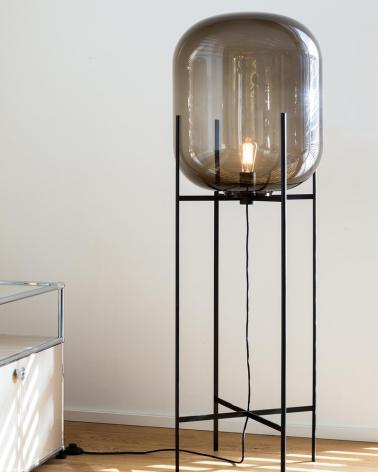 CM Bomb lampa de podea