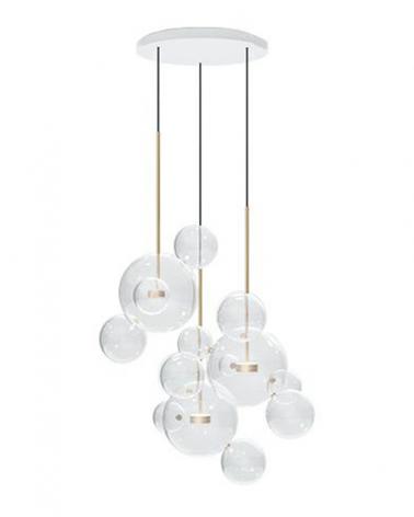 KH Cate 3 set lampa suspendata de design
