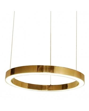 Pendule si lustre KH Ring lampa suspendata de design