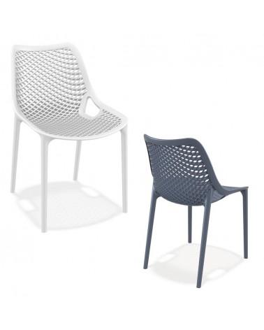 NI 1050 scaun plastic