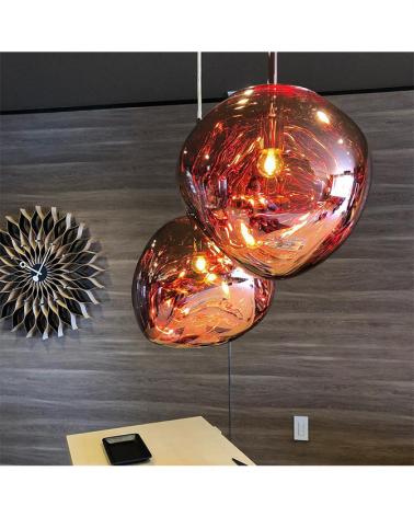 Lampi CM Fusion replika lampa suspendata de design
