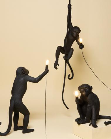 Lampi CM Jungle I. replica lampa de perete