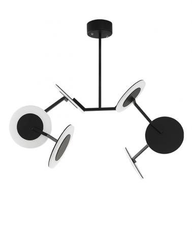 Lampi CM Plate replica lampa suspendata de design