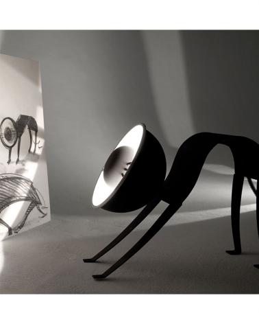 Lampi CM Pisica replica lampa de masa