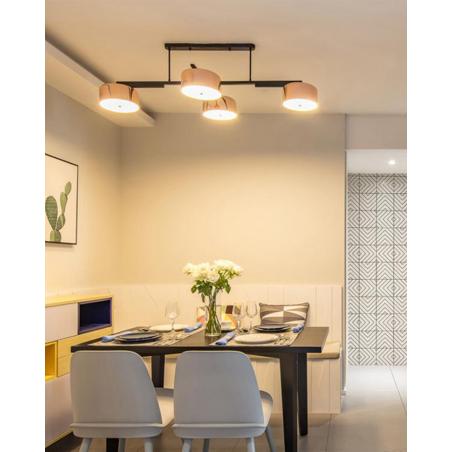Lampi CM Ariel modern replica lampa suspendata de design