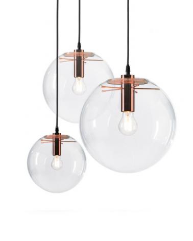 Lampi CM Dora replica lampa suspendata de design
