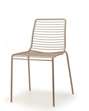LA Piano scaun de sufragerie in diverse culori