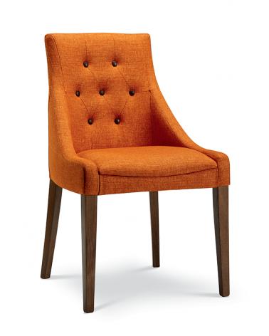 Scaun IM NINA 2 scaun cu nasturi