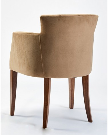 OL Sun II. scaun puternic pentru horeca fara capac metalic