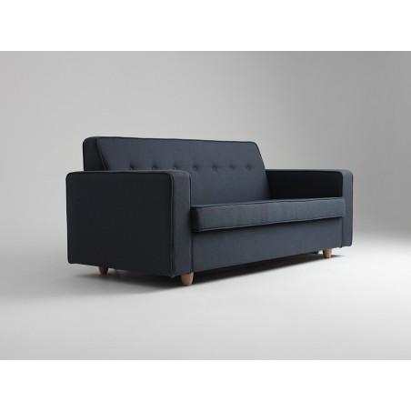 Fotolii, canapele, lounge RM Zugo Canapea extensibila Pentru 2 Persoane