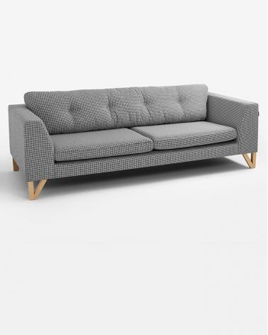 Fotolii, canapele, lounge RM Willy Canapea Pentru 3 Persoane