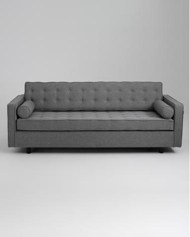 Fotolii, canapele, lounge RM Topic Canapea extensibila Pentru 3 Persoane