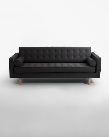 Fotolii, canapele, lounge RM Topic Canapea Pentru 3 Persoane
