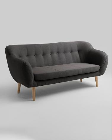 Fotolii, canapele, lounge RM Marget Canapea Pentru 3 Persoane