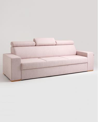 Fotolii, canapele, lounge RM Atlantica Canapea Pentru 3 Persoane