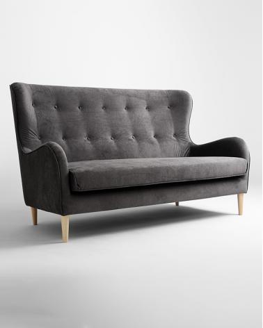 Fotolii, canapele, lounge RM Cozyboy Canapea Pentru 3 Persoane