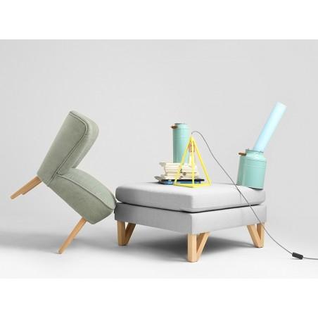 Fotolii, canapele, lounge RM Willy Taburet tapitat de calitate