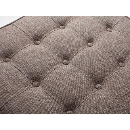 Fotolii, canapele, lounge RM Topic I. Taburet tapitat de calitate