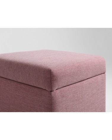 Fotolii, canapele, lounge RM Penny I. Taburet tapitat de calitate