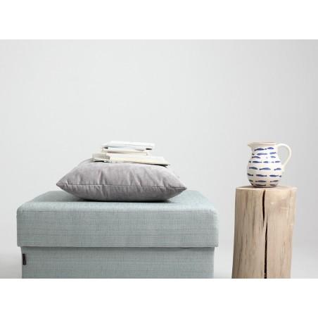 Fotolii, canapele, lounge RM Atlantica Taburet tapitat de calitate