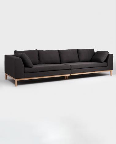 Fotolii, canapele, lounge RM Ambient IV. Canapea Pentru 4 Persoane