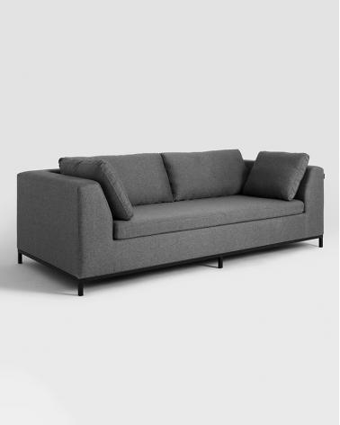 Fotolii, canapele, lounge RM Ambient Canapea extensibila Pentru 3 Persoane